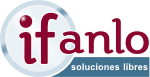 logo ifanlo - soluciones libres